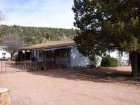 Home for sale: 1102 W. Saddle Ln., Payson, AZ 85541