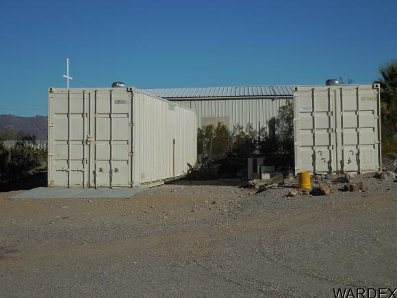 675+705 W. Tyson, Quartzsite, AZ 85346 Photo 10