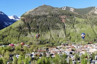 Home for sale: Lot 3, East Gregory Avenue, Telluride, CO 81435
