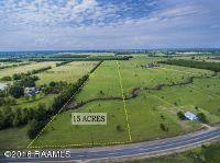 Home for sale: Tbd Opelousas, Ville Platte, LA 70586