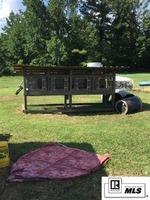 Home for sale: 500 Crow Farm Rd., Marion, LA 71260