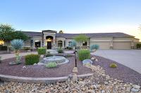Home for sale: 8395 West La Caille, Peoria, AZ 85383