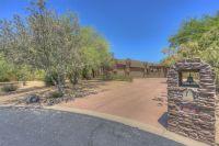 Home for sale: 8762 E. Arroyo Seco Rd., Scottsdale, AZ 85266