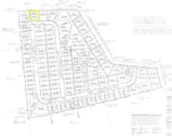 0 Chickamauga Trl - Lot 36, Winchester, TN 37398 Photo 1