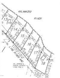 Home for sale: 0 - 17 Riverbend Trail, Fennville, MI 49408
