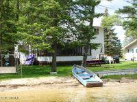 Home for sale: 5359 Shore Dr. N., Evart, MI 49631