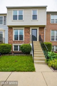 Home for sale: 7914 Heather Mist Dr., Severn, MD 21144