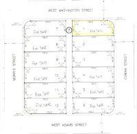 Home for sale: Lot 1 Cowan St., Pecos, TX 79772