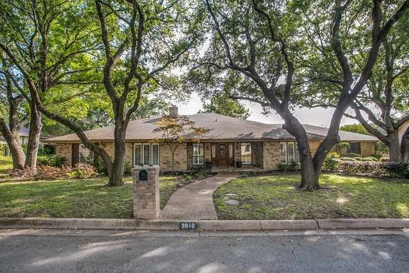 3816 Lands End St., Fort Worth, TX 76109 Photo 1