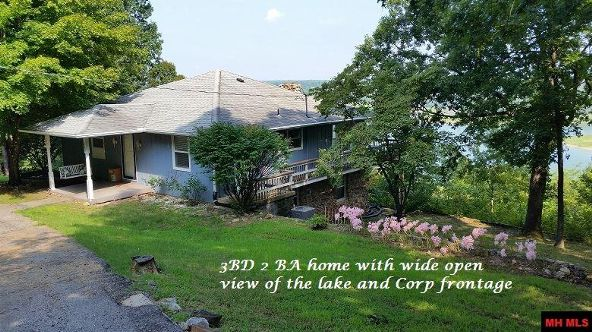 667 Hickory Flats Ln., Lakeview, AR 72642 Photo 2
