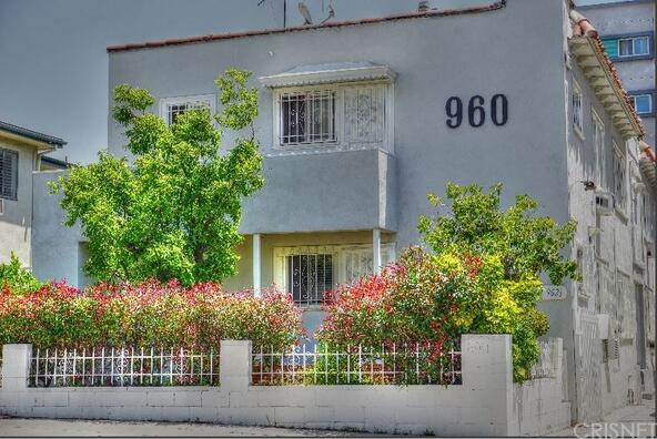 960 S. Kingsley Dr., Los Angeles, CA 90006 Photo 1