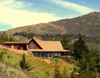 Home for sale: 46977 Clear Ridge Rd., Big Sur, CA 93920
