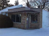 Home for sale: 18 E. Rutgers Avenue, Pontiac, MI 48340