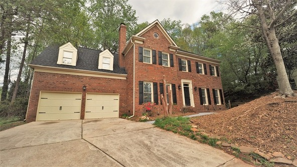8708 Piccone Brook Ln., Charlotte, NC 28216 Photo 1