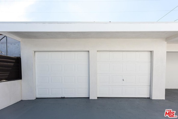 3777 Rosewood Ave., Los Angeles, CA 90066 Photo 39
