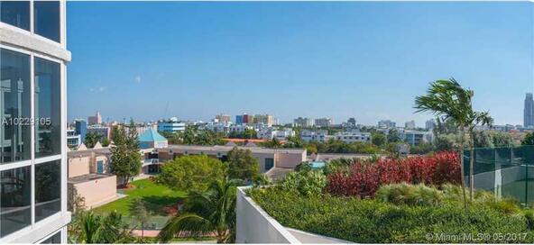 400 Alton Rd. # 610, Miami Beach, FL 33139 Photo 12
