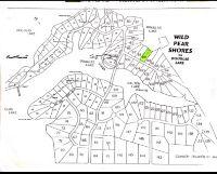 Home for sale: Duck Pond Dr., Dandridge, TN 37725