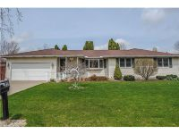 Home for sale: 930 Hillside Dr., Amherst, OH 44001