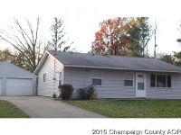 Home for sale: 1715 Tara Dr., Champaign, IL 61821