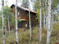 Home for sale: 176 Aspen Glow, Ridgway, CO 81432