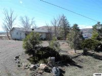 Home for sale: 3831 Sapphire Rd., Wellington, NV 89444