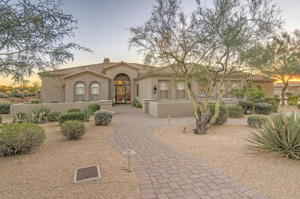 6717 E. Running Deer Trail, Scottsdale, AZ 85266 Photo 1