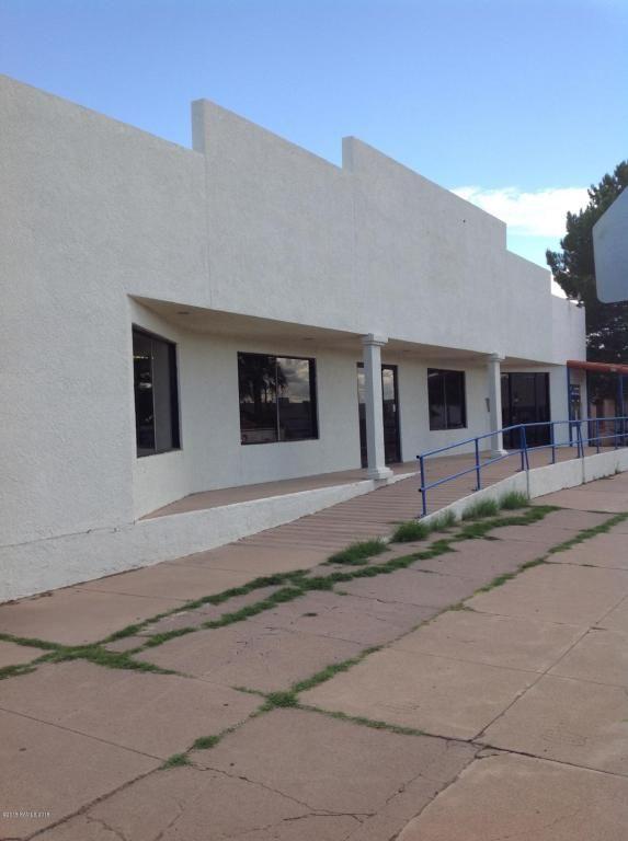 439 N. G Avenue, Douglas, AZ 85607 Photo 43