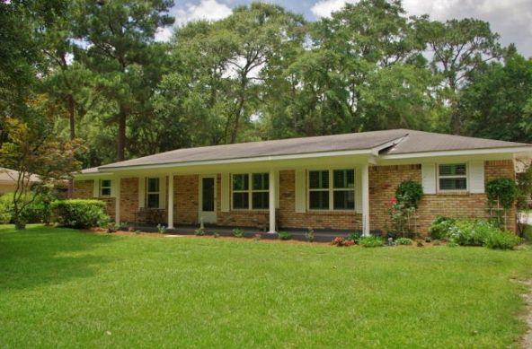 14155 Oak St., Magnolia Springs, AL 36555 Photo 1