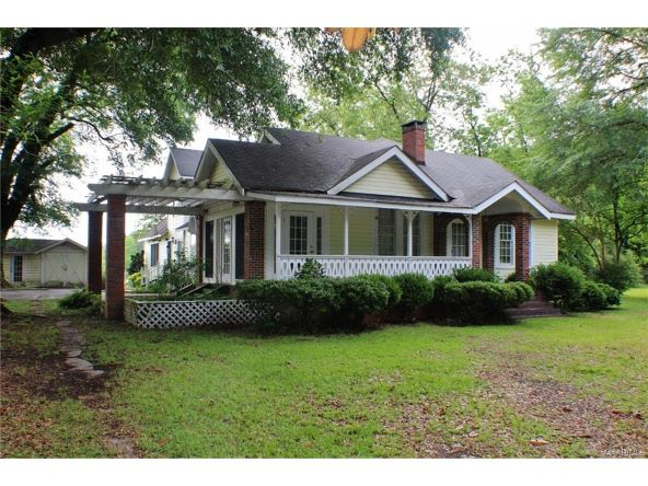645 Fleahop Rd., Eclectic, AL 36024 Photo 1