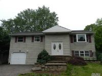 Home for sale: 56 Sarah Dr., Lake Grove, NY 11755