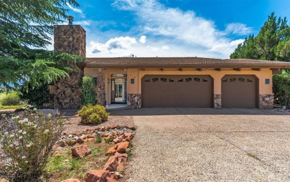 435 Saddlehorn Rd., Sedona, AZ 86351 Photo 1