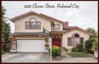 Home for sale: 1228 Ebener St., Redwood City, CA 94061