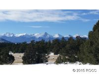 Home for sale: Tbd Elkhorn Rd., Cotopaxi, CO 81223