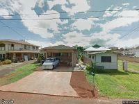 Home for sale: Lehua, Wahiawa, HI 96786