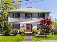 Home for sale: 16 Fairview Avenue, Waltham, MA 02453
