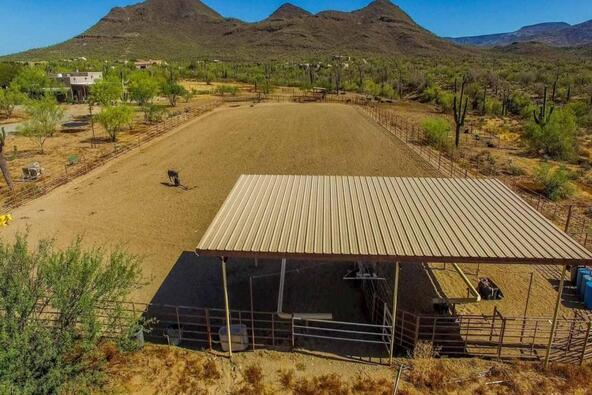 2726 E. Saddle Mountain Rd., Cave Creek, AZ 85331 Photo 35