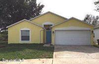 Home for sale: 883 Villa Dr., Melbourne, FL 32940