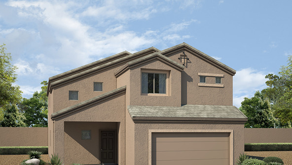 10303 S Keegan Ave, Vail, AZ 85641 Photo 1