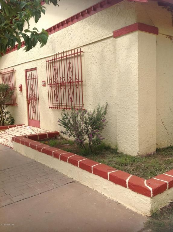 1022 B. Avenue, Douglas, AZ 85607 Photo 2