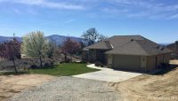Home for sale: 25001 Jacaranda Dr., Tehachapi, CA 93561