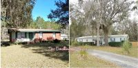Home for sale: 1855 N.E. Duval Pond Rd., Madison, FL 32340