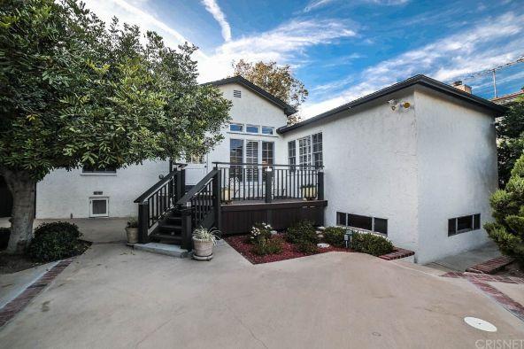 4122 Ventura Canyon Avenue, Sherman Oaks, CA 91423 Photo 25