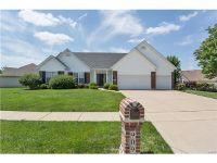 Home for sale: 909 Sill Ridge Dr., Dardenne Prairie, MO 63368