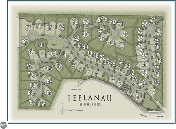 Lot 45 Leelanau Highlands, Traverse City, MI 49684 Photo 6
