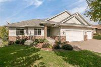 Home for sale: 184 Lockmoor Cir., North Liberty, IA 52317