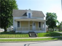 Home for sale: 613 E. Benton St., Wapakoneta, OH 45895