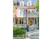 Home for sale: 1211 W. Franklin St., Richmond, VA 23220