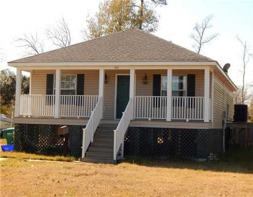 3919 Washington Ave., Gulfport, MS 39507 Photo 2