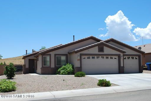 2486 Copper Sunrise, Sierra Vista, AZ 85635 Photo 2