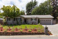 Home for sale: 10595 Creston Dr., Los Altos, CA 94024